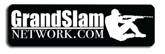 Grand Slam Network Sticker